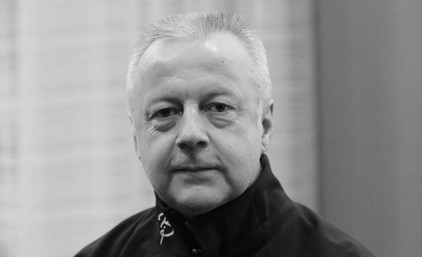 Ampumavalmentaja Asko Nuutinen menehtyi perjantain ja lauantain välisenä yönä.