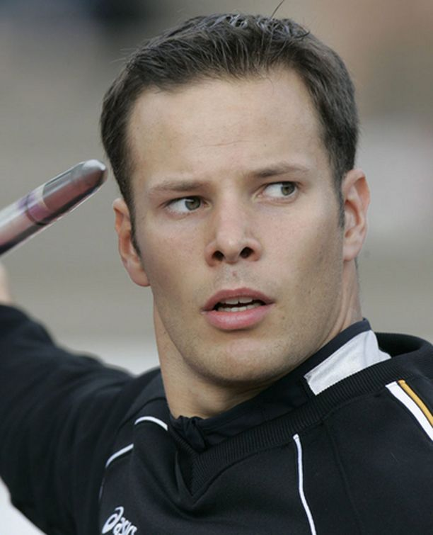 Tero Pitkämäki jahtaa miljoonan dollarin pääpottia kolmen muun urheilijan kanssa