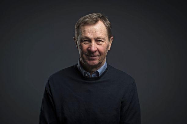 Kaiken kokenut Pekka Korpi, 71, tietää, että toista Mascate Matchin veroista hevosta tuskin osuu enää omalle uralle.