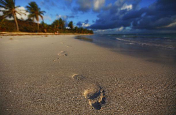 Karibian Puerto Ricoon pääsisi nyt kohtuuhintaan.