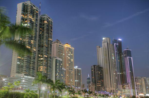 Panama City viettää ensi vuonna 500-vuotisjuhliaan.