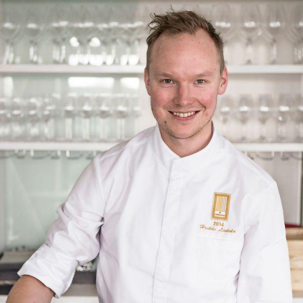Heikki Liekola
