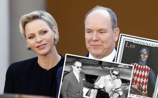 Monacon kuninkaallisilla uskomaton epäonni – lehti spekuloi syyksi 700 vuotta vanhaa kirousta