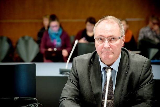 Puolustusasianajaja Juha Manner vetosi kahteen korkeimman oikeuden ratkaisuun oikeuskäsittelyn päätteeksi.