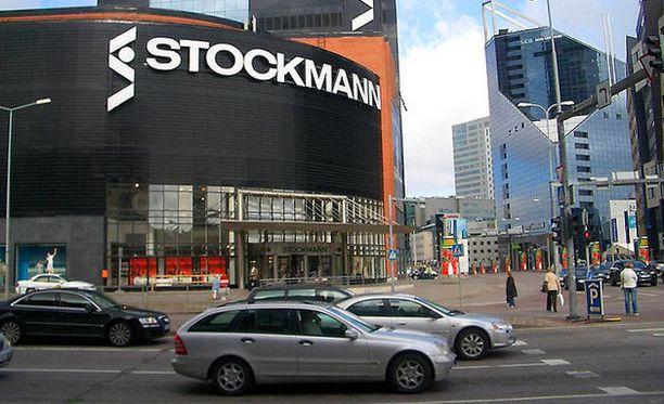 Venäläiset turistit ovat Tallinnan Stockmannille erittäin tärkeä asiakasryhmä.