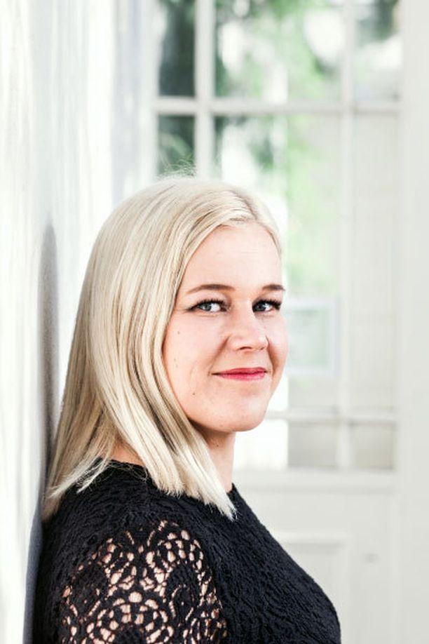 Saadakseen musiikista hyötyä ei tarvitse olla huippumusikaalinen, sanoo Liisa Ukkola-Vuoti.