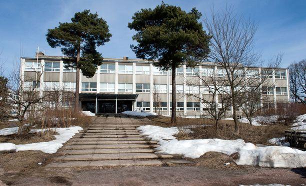 Opettajan ja oppilaan välikohtaus tapahtui Alppilan yläasteella maaliskuun lopulla.