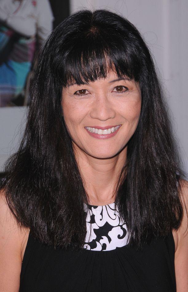 Suzanne Whang taisteli syöpänsä kanssa 13 vuotta.
