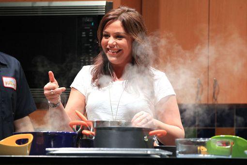 Rachael Rayn kokinura on ollut taloudellinen menestys - vaikka nainen ei yhtään ravintolaa omistakaan.