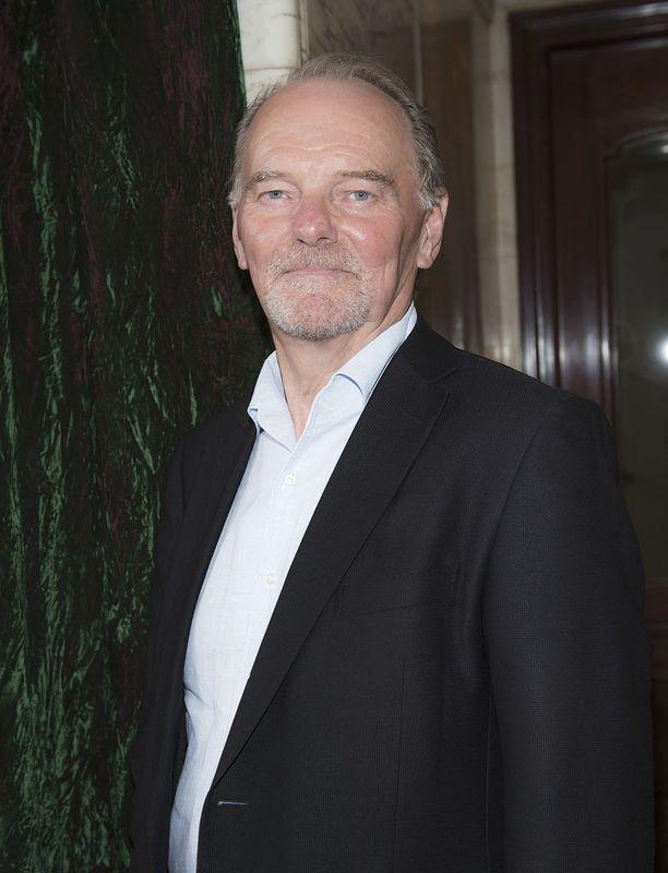Björn Granath vuonna 2014.