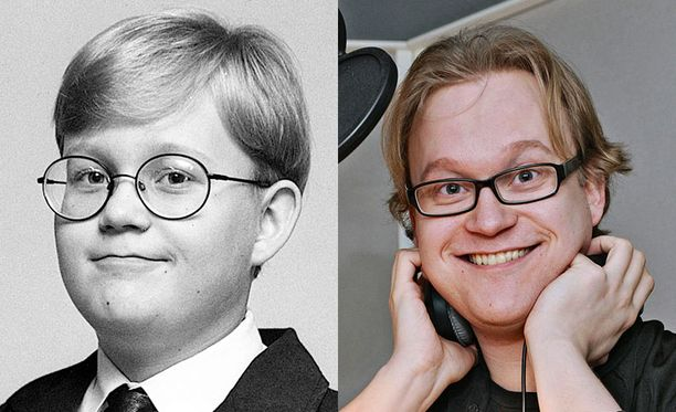 Kanttorin poika lauloi itsensä kansa sydämiin tulkitsemalla ikivihreän Vanhan holvikirkon. Nykyään Hollywood-leffoja dubbaava Antti L.J. Pääkkönen sotketaan usein näyttelijä Antti Pääkköseen.