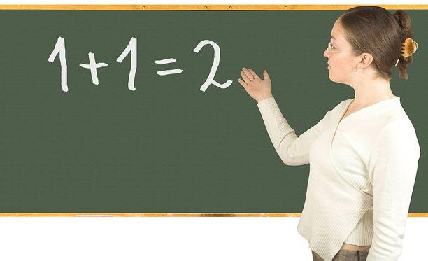 Uuden tutkimustuloksen mukaan koulutuksen laatu ei ole parantunut liitutauluajoista.
