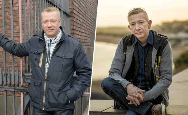 Matti Silmu ja Simo Silmu työskentelivät vuosia rinnakkain Yölintu-yhtyeessä, kunnes riidat alkoivat repiä heidän välejään. Nyt ei ole jäljellä enää mitään, sanoo Matti Silmu.