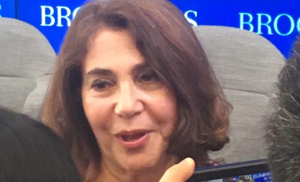Elaine Kamarck uskoo, että erikoistutkija Muellerin työtä ei voi enää pysäyttää millään ja hänen selvityksensä tulokset tulevat julkisiksi tavalla tai toisella.