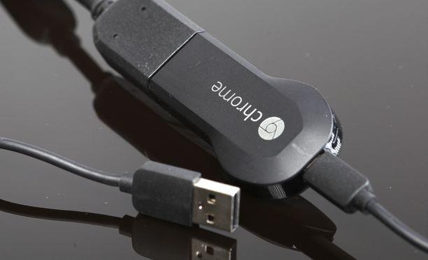 Ensimmäisen sukupolven Chromecastit eivät saa enää suuria päivityksiä.