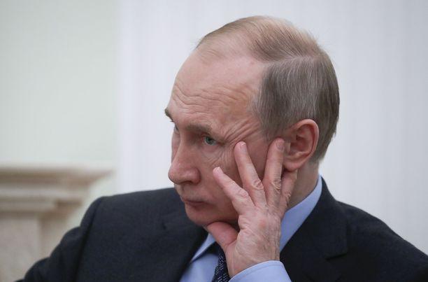 Venäjä ilmoitti vetäytyvänsä sopimuksesta vain päivä Yhdysvaltojen jälkeen.