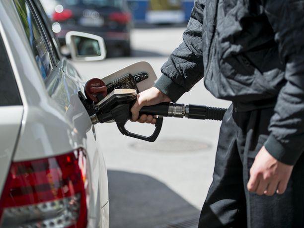 Keskustassa ei kannateta polttoaineveron korotusta.
