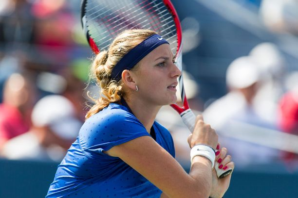 Kaksinkertainen Wimbledon-voittaja palasi pelikentille viisi kuukautta käsileikkauksensa jälkeen.