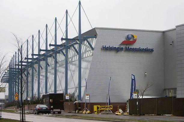 Digiexpo käynnistyy Helsingin Messukeskuksessa tänään perjantaina.
