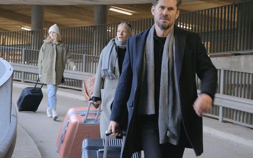 Jasper Pääkkönen isänä koskettavalla musiikkivideolla – taustalla tärkeä viesti luonnosta