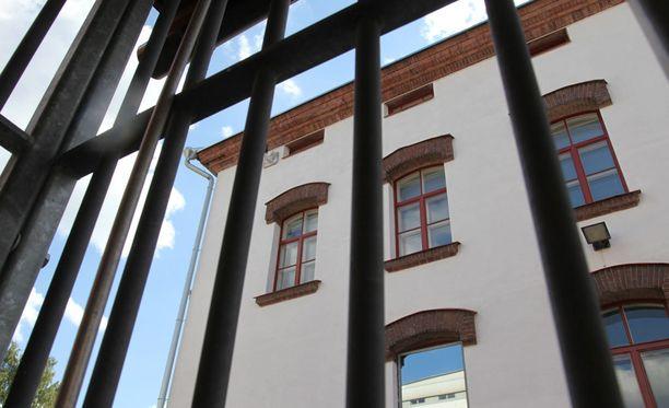 Yhdistelmärangaistus olisi tulossa vangeille, joiden on todettu olevan erittäin vaarallisia toisen ihmisen hengelle, terveydelle tai vapaudelle.