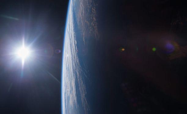 Nasa uskoo olevansa lähellä löytää maapallon kaltaisen planeetan.