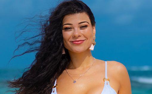 Ex on the Beach Suomi yllätti osallistujat – miesten suosikki lähetettiin kesken bileiden Karibialta Suomeen