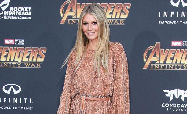 Gwyneth Paltrow jakoi kokemuksensa Harvey Weinsteinin uhrina. Tilanne sattui, kun tähti oli 22-vuotias ja uran alussa.