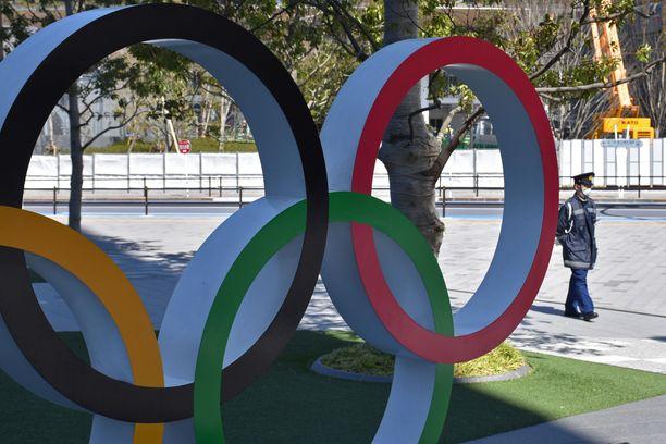 Tokion kesäolympialaisten siirto voi tuoda uudenlaisia doping-pulmia.