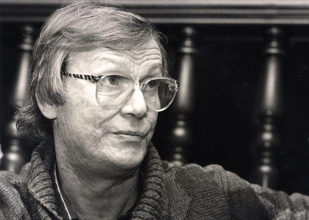Juha Vainio eli elämänsä viimeiset 13 vuotta raittiina.