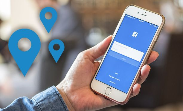 Facebook kerää käyttäjistään sijaintitietoja silloinkin, kun tämän on estänyt.