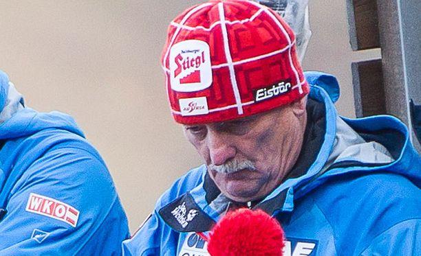 Ernst Wimmerillä on norjalaistietojen mukaan videomateriaalia Lukas Müllerin onnettomuudesta.
