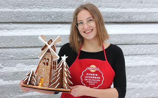 Suomen parhaat piparileipurit on valittu –yksityiskohdat ratkaisivat