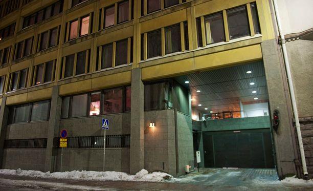 Sisäministeriön mukaan Suomen turvallisuusympäristö on viime vuosina dramaattisesti kansainvälistynyt ja monimutkaistunut.