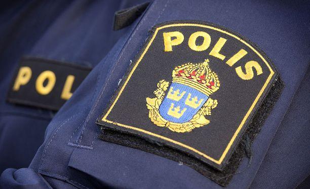 Joukkoraiskaukset ovat työllistäneet virkavaltaa Ruotsissa.