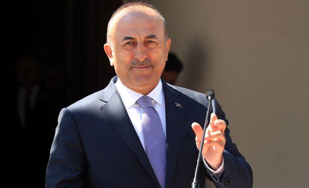 Turkin ulkoministeri Mevlut Cavusoglu vierailee keskiviikkona Qatarissa.