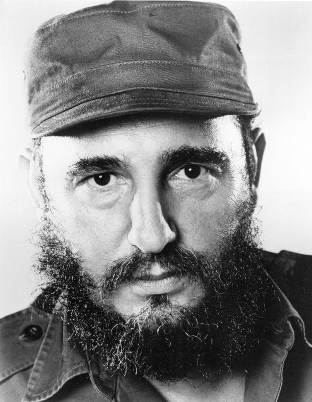 Kuuban vallankumousta 1950-luvun lopulla johtanut Castro oli maansa presidentti vuosina 1976-2008. Kommunistisen valtion pääministerinä hän oli vuodet 1959-1976.