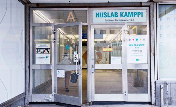 HUS eikä Valvira muista Suomessa toista tapausta, jossa olisi käytetty jo kertaalleen käytettyjä neuloja.