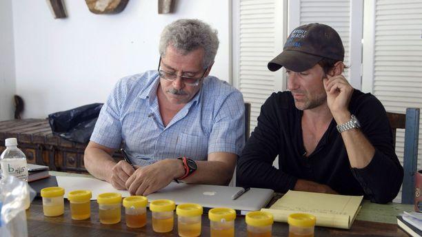 Grigori Rodtshenkov oli mukana amatööripyöräilijä Bryan Fogelin ohjaamassa dokumenttielokuvassa Icarus. Dokumentissa Rodtshenkov auttaa Fogelia dopingkuvioissa ja avaa työtään Rusadassa.