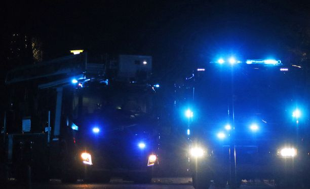 Porvoossa naapuri pelasti uhkaavan tulipalon soittamalla hätäkeskukseen. Kuvituskuva
