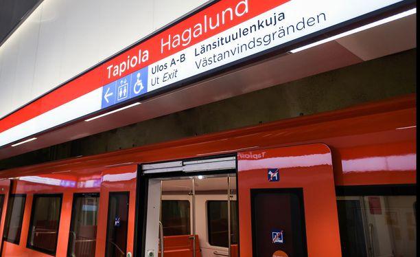 Jaosto aikoo vaatia Länsimetro-yhtiötä julkistamaan kaikki tarpeelliset tiedot ja asiakirjat tilintarkastajien nähtäväksi erityistilintarkastusta varten.