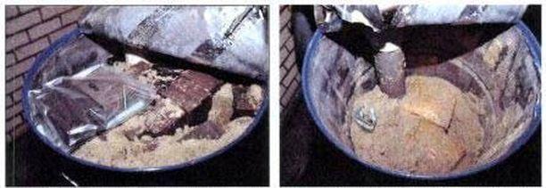 Tutkinta käynnistyi, kun Hollannin poliisi löysi Suomeen lähtevästä tynnyristä 141 kiloa hasista. Huume takavarikoitiin ja tynnyrin annettiin jatkaa matkaansa.