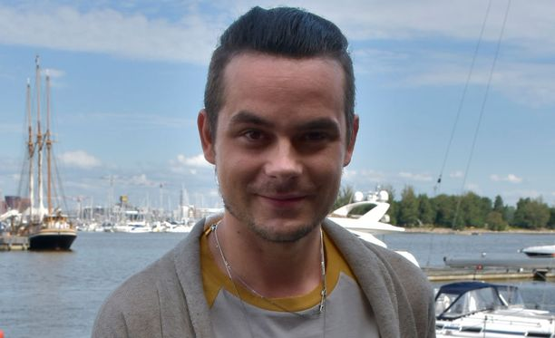Niko on tullut suomalaisille tutuksi lukuisista tosi-tv-sarjoista.