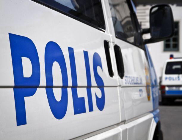 Ruotsin Malmössä yksi ihminen on saanut surmansa ja kaksi loukkaantunut ammuskelussa. Kuvituskuva.