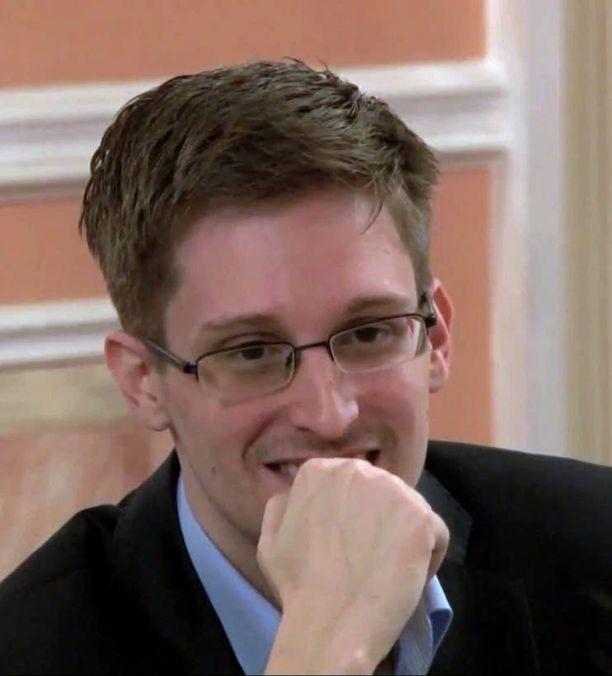 Edward Snowden paljasti USA:n systemaattisen salakuuntelun. Nyt hän haluaa kotiin.