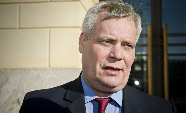 Antti Rinne moittii Juha Sipilän vaatimusta yrittää saada aikaan yhteiskuntasopimus.