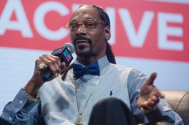 Snoop Dogin arvostelukyky on pettänyt.