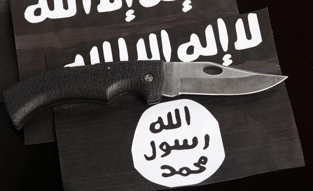Terroristijärjestö Isisiä lähellä oleva viestintäkanava on jakanut jouluaiheisia kuvia ja uhannut terrori-iskuilla joululomia ja uutta vuotta viettäviä ihmisiä. Mikään ei suoraan viittaa Suomeen. Kuvituskuva.