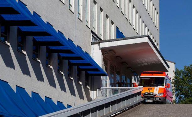 Yksi Turun iskussa loukkaantuneista pääsi tänään pois sairaalasta.