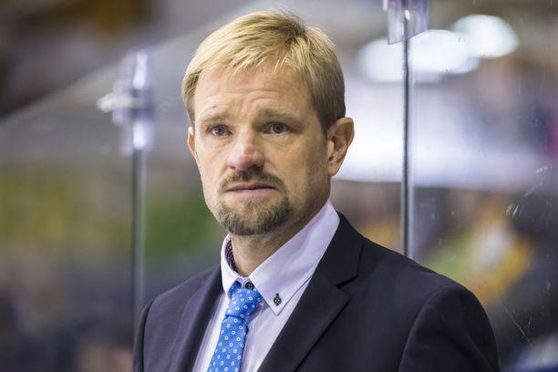Kauden jälkeen Pelicansin jättävä päävalmentaja Petri Matikainen on tehnyt Lahdessa hyvää työtä.